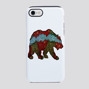 BEAR MUSE iPhone 7 Tough Case