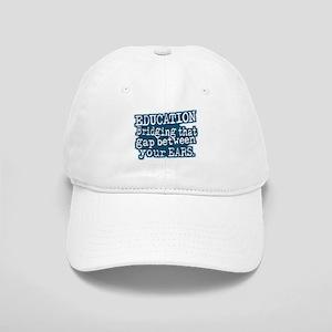 Education, Bridging That GAP Cap
