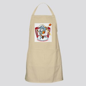 Shark Goalie BBQ Apron