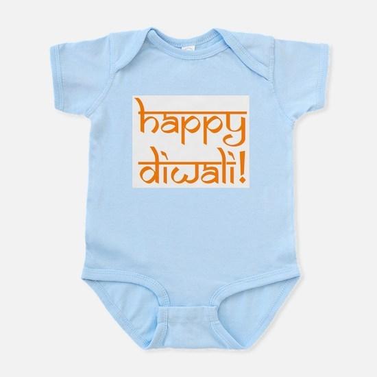 happy diwali Body Suit