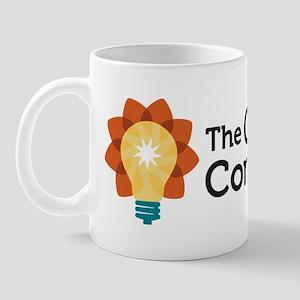 CC Logo Mug