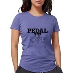 Pedal it out T-Shirt