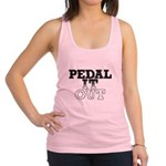 Pedal it out Tank Top