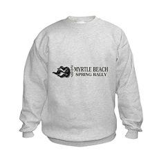 2007 MYRTLE BEACH Sweatshirt