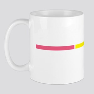 Three Grand Tours Mug