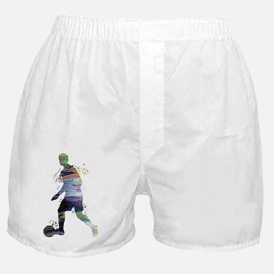 Cute Theme Boxer Shorts