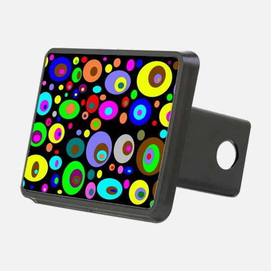 abstraction-with-bright-ci Hitch Cover