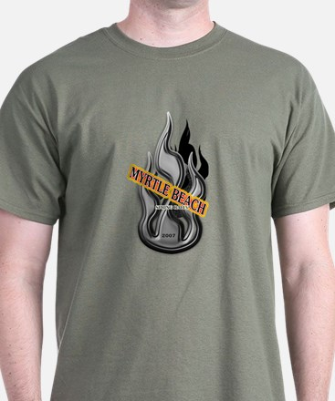 Myrtle Beach Motorcycle Rally T-Shirt