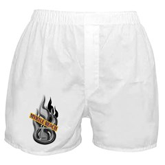 Myrtle Beach Motorcycle Rally Boxer Shorts