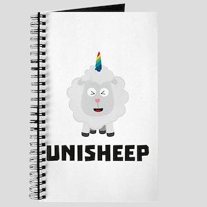 Unicorn Sheep Unisheep C4txe Journal