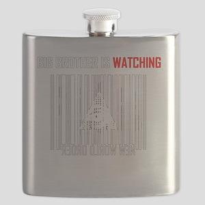illuminati new world order 911 Flask
