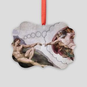 creation-913-OV Picture Ornament