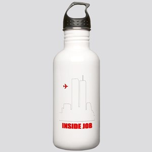 illuminati new world o Stainless Water Bottle 1.0L