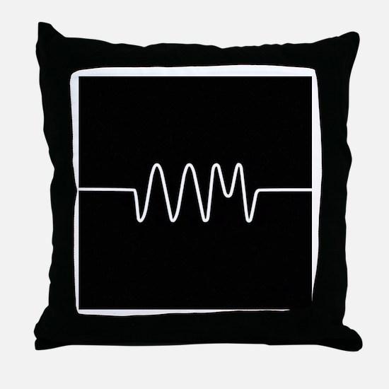 Official AAM Merch Throw Pillow