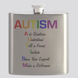 Autism Ask Questions Flask