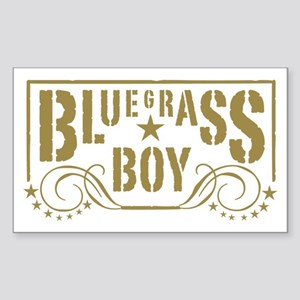 bluegrass Sticker