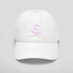 Little Miss Perfect Cap