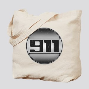 911 copy dark Tote Bag