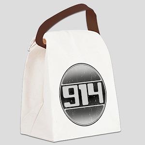 914 copy Canvas Lunch Bag