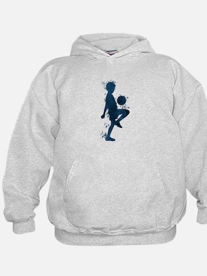 Football player Sweatshirt