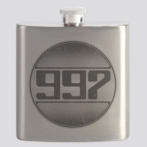 997 copy dark Flask