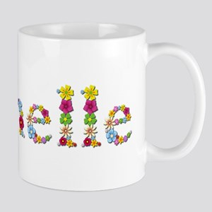 Michelle Bright Flowers Mugs