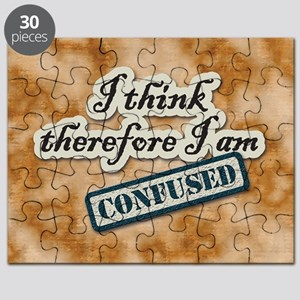 Image result for confused by puzzle