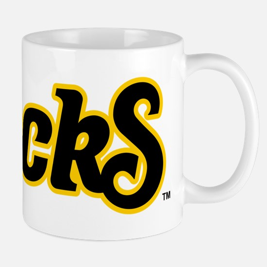 Wichita State University Shocks Mug
