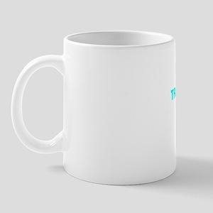 TRAUMA NURSE DARKS Mug