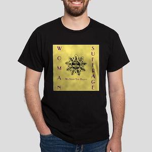 Votes For Women slogans square T-Shirt