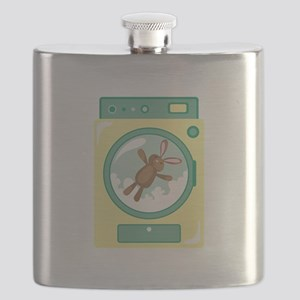Washing Machine Flask