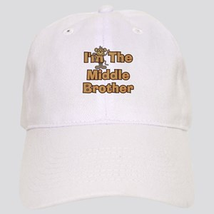 Middle Brother Monkey Cap