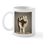 The Power Mugs