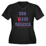 God Less America Plus Size T-Shirt