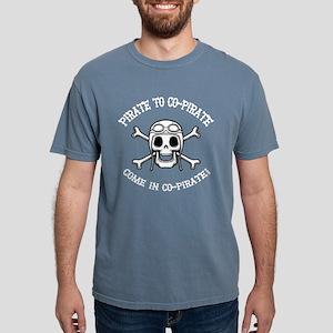 Co-Pirate T-Shirt