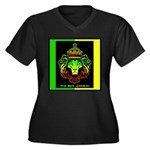 The Real Jamaican Plus Size T-Shirt
