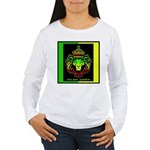 The Real Jamaican Long Sleeve T-Shirt