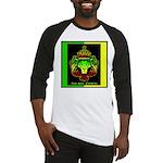 The Real Jamaican Baseball Jersey