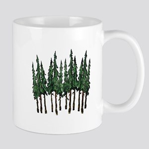 OLD GROWTH Mugs