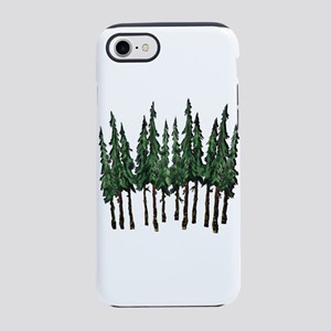 OLD GROWTH iPhone 7 Tough Case