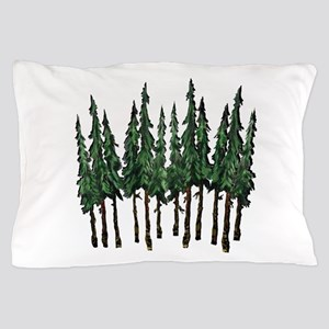 OLD GROWTH Pillow Case