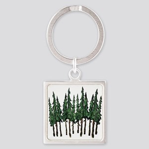 OLD GROWTH Keychains