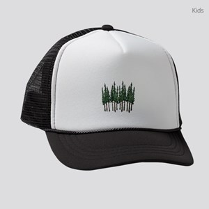OLD GROWTH Kids Trucker hat