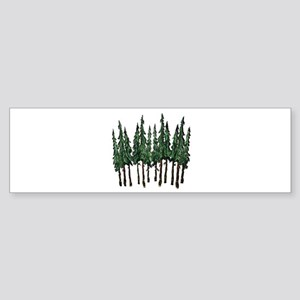 OLD GROWTH Bumper Sticker