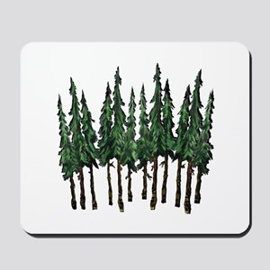 OLD GROWTH Mousepad