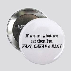 Fast, Cheap And Easy Button