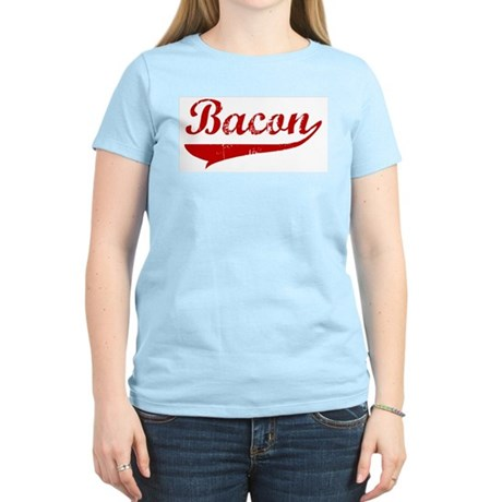 Bacon (red vintage) T-Shirt