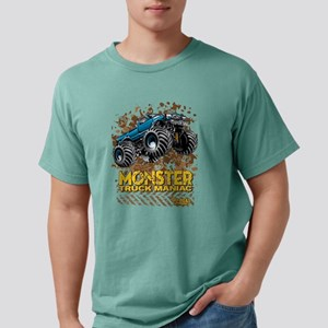 Monster Truck Maniac T-Shirt