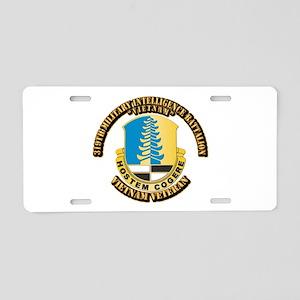 Army - 319th Military Intelligence Battalion Alumi