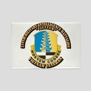 Army - 319th Military Intelligence Battalion Recta